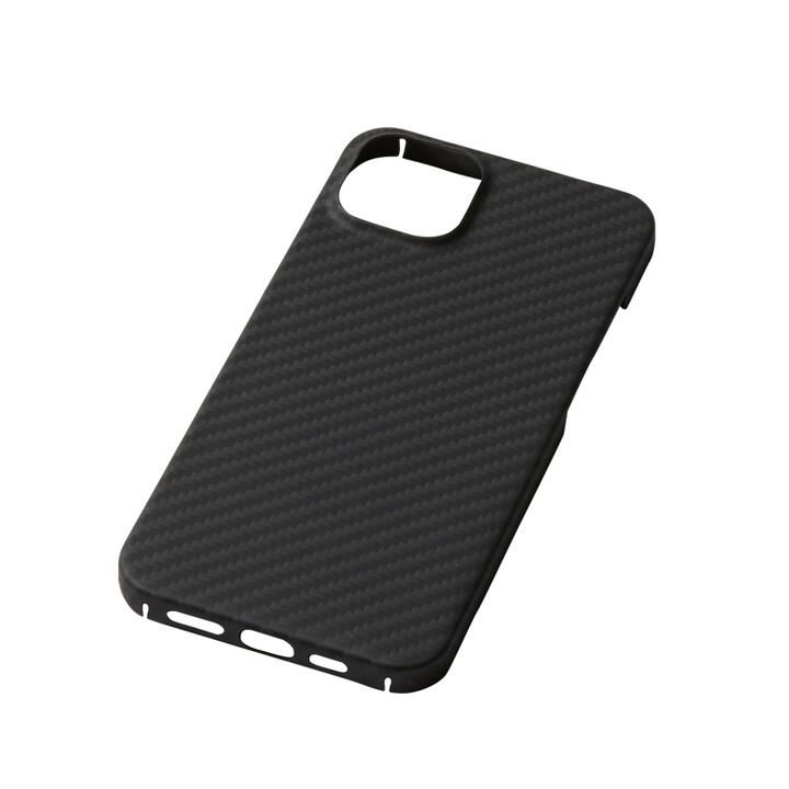 Ultra Slim & Light Case DURO マットブラック iPhone 13【11月中旬】_0