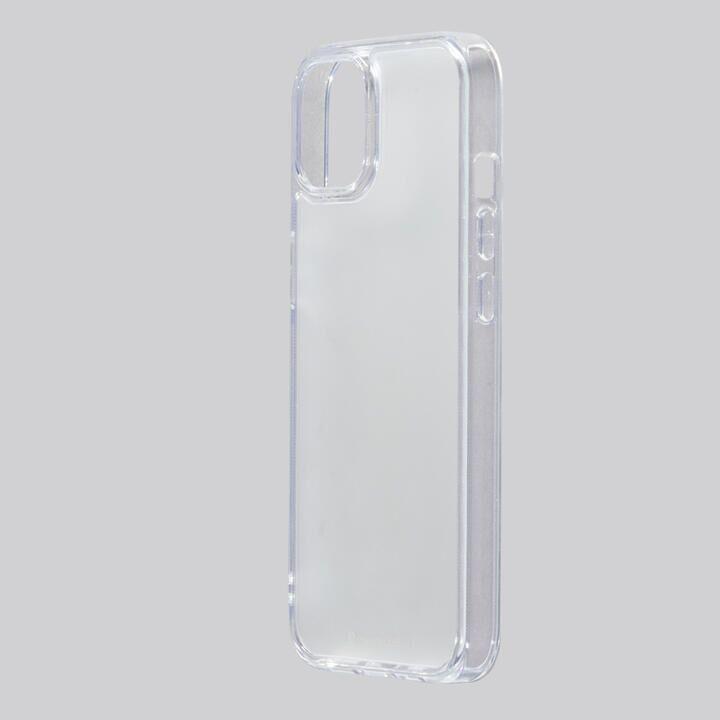 Hybrid Case Etanze Lite エタンゼ ライト クリア iPhone 13 mini_0