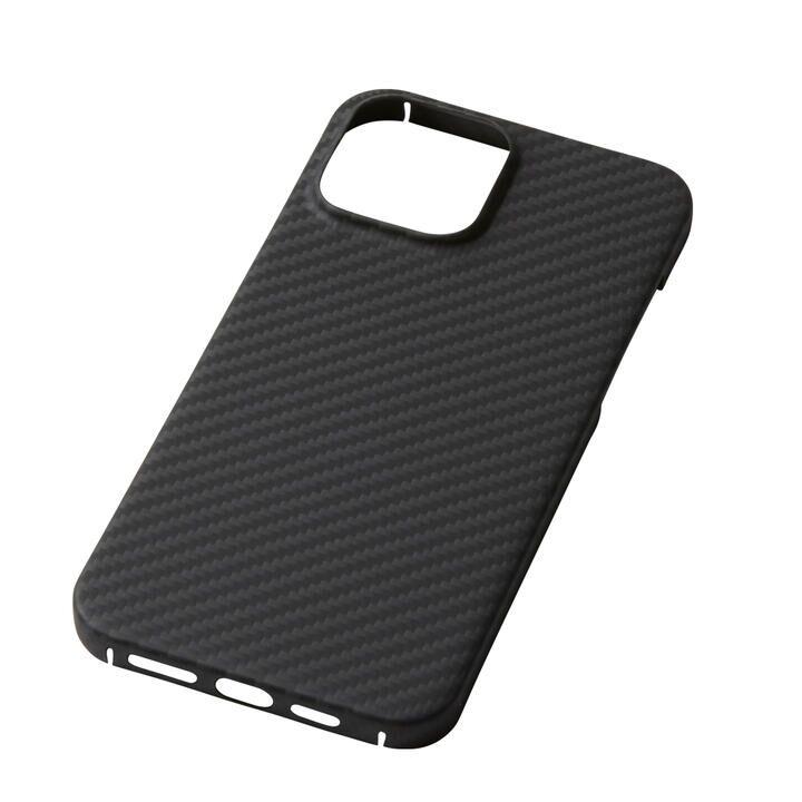 Ultra Slim & Light Case DURO マットブラック iPhone 13 Pro Max_0