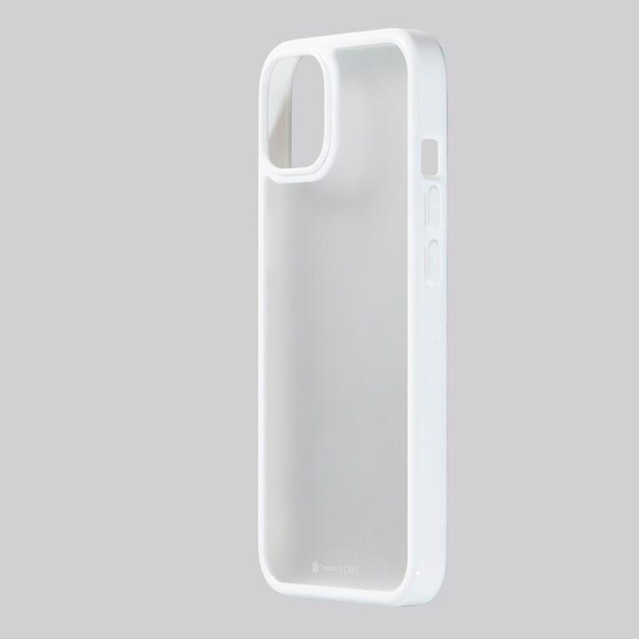 Hybrid Case Etanze Lite エタンゼ ライト ホワイト iPhone 13_0