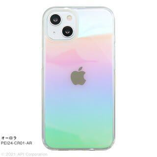 iPhone 13 ケース EYLE Carat オーロラ AURORA iPhone 13