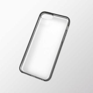 iPhone 5c用 ハイブリッドケース ブラック