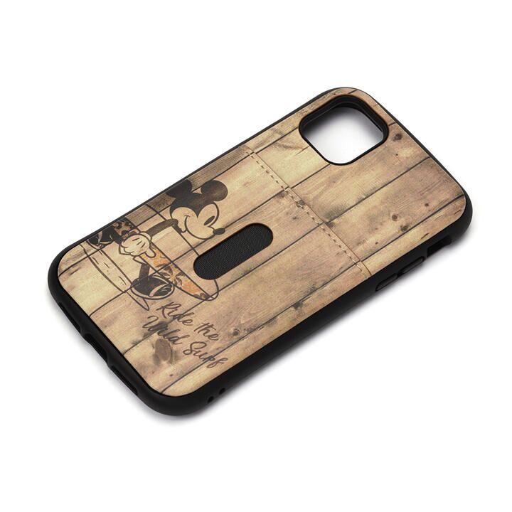 iPhone 11 Pro Max ケース タフポケットケース ミッキーマウス iPhone 11 Pro Max_0