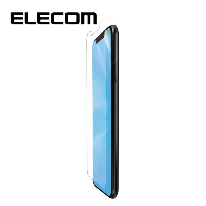 iPhone XR フィルム エレコム 液晶保護フィルム ブルーライトカット 高光沢 iPhone 11/XR_0