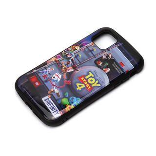 iPhone 11 Pro Max ケース ハイブリッドタフケース トイ・ストーリー/CG iPhone 11 Pro Max