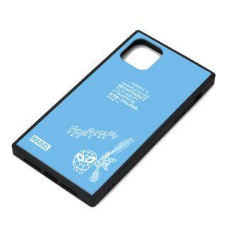 iPhone 11 Pro Max ケース MARVEL ガラスハイブリッドケース スパイダーマン iPhone 11 Pro Max