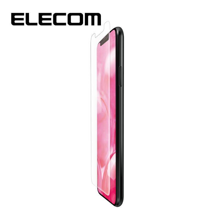 iPhone 11/XR フィルム エレコム 液晶保護フィルム 高光沢 高透明 iPhone 11/XR_0
