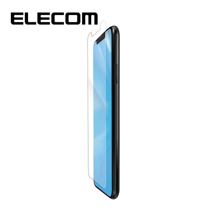 iPhone 11 Pro/XS フィルム エレコム 液晶保護フィルム ブルーライトカット 高光沢 iPhone 11 Pro/X/XS_0