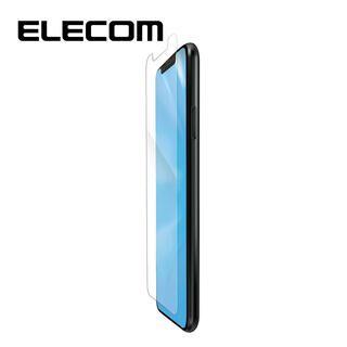 iPhone 11 Pro/XS フィルム エレコム 液晶保護フィルム ブルーライトカット 高光沢 iPhone 11 Pro/X/XS