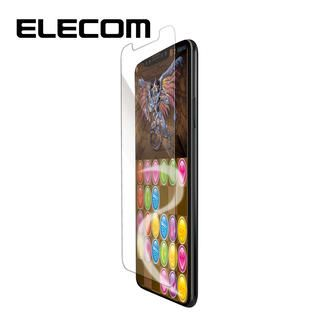 iPhone 11/XR フィルム エレコム ゲーム 用 BLカット  iPhone 11/XR