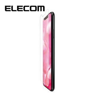 iPhone 11/XR フィルム エレコム 液晶保護フィルム 高光沢 高透明 iPhone 11/XR