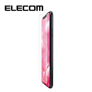 iPhone 11/XR フィルム エレコム 液晶保護フィルム 反射防止 指紋軽減 iPhone 11/XR