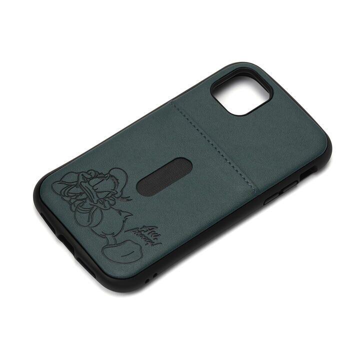 iPhone 11 Pro Max ケース タフポケットケース ドナルドダック iPhone 11 Pro Max_0