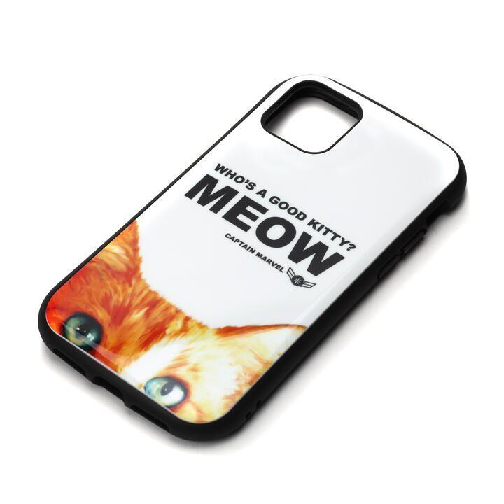 iPhone 11 Pro Max ケース MARVEL ハイブリッドタフケース キャプテン・マーベル iPhone 11 Pro Max_0
