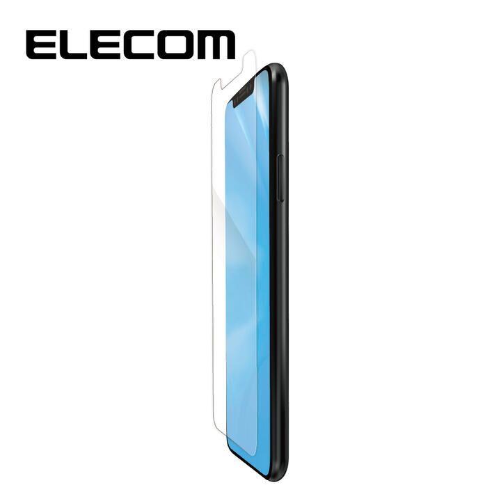 iPhone 11 Pro/XS フィルム エレコム 液晶保護フィルム ブルーライトカット 反射防止 iPhone 11 Pro/X/XS_0