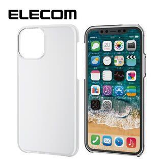 iPhone 11 Pro ケース エレコム 軽量 薄型 シンプル クリアハードケース クリア iPhone 11 Pro