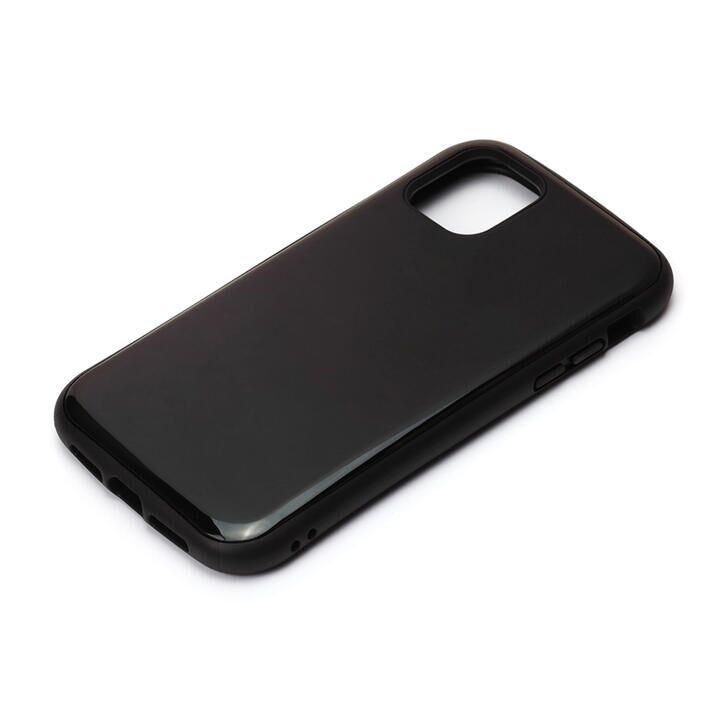 iPhone 11 Pro ケース ハイブリッドタフケース ブラック iPhone 11 Pro_0