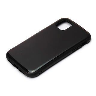iPhone 11 Pro Max ケース ハイブリッドタフケース ブラック iPhone 11 Pro Max