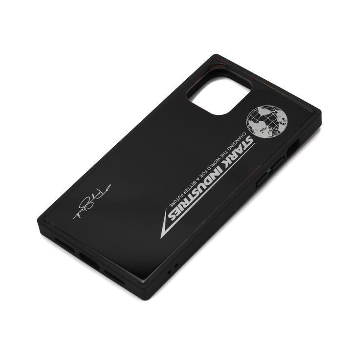 iPhone 11 Pro ケース MARVEL ガラスハイブリッドケース アイアンマン iPhone 11 Pro_0