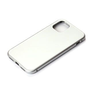 iPhone 11 Pro ケース 360度フルカバーケース シルバー iPhone 11 Pro【9月中旬】