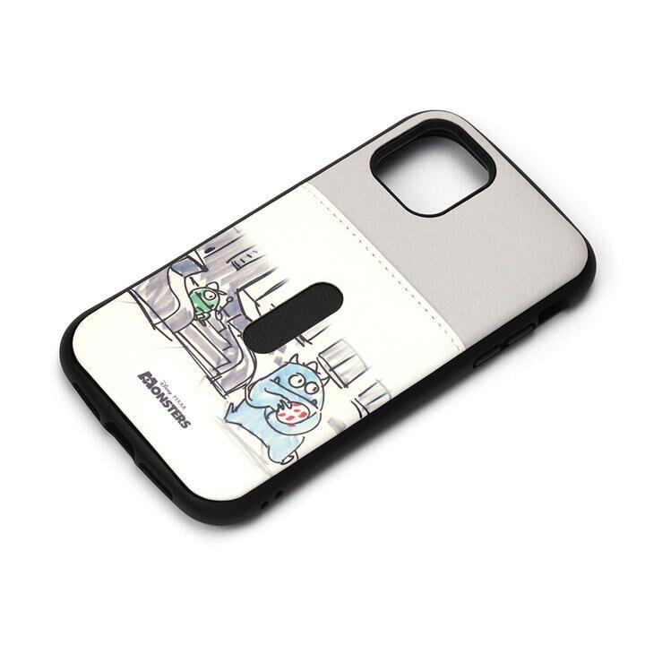 iPhone 11 Pro ケース タフポケットケース モンスターズ・インク iPhone 11 Pro_0