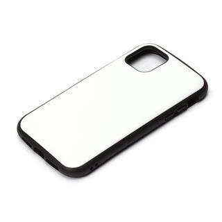 iPhone 11 Pro ケース ハイブリッドタフケース ホワイト iPhone 11 Pro