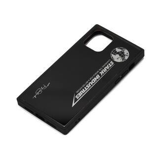 iPhone 11 Pro ケース MARVEL ガラスハイブリッドケース アイアンマン iPhone 11 Pro