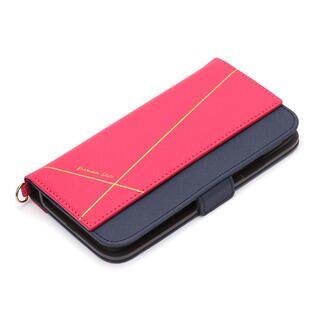 iPhone 11 Pro ケース ダブルフリップカバー スクエア型 ピンク iPhone 11 Pro