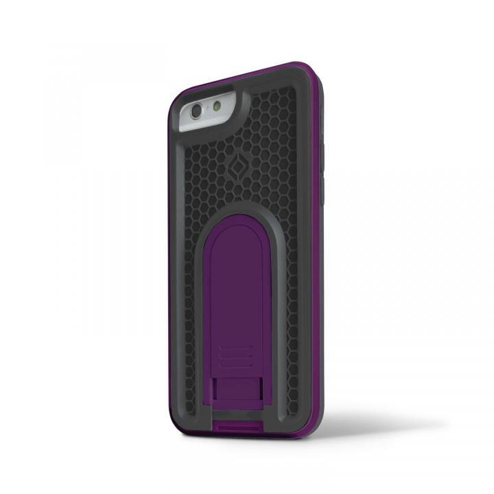 iPhone6s/6 ケース X-Guard ケース パープル iPhone 6s/6ケース_0