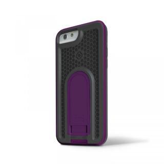 iPhone6s/6 ケース X-Guard ケース パープル iPhone 6s/6ケース