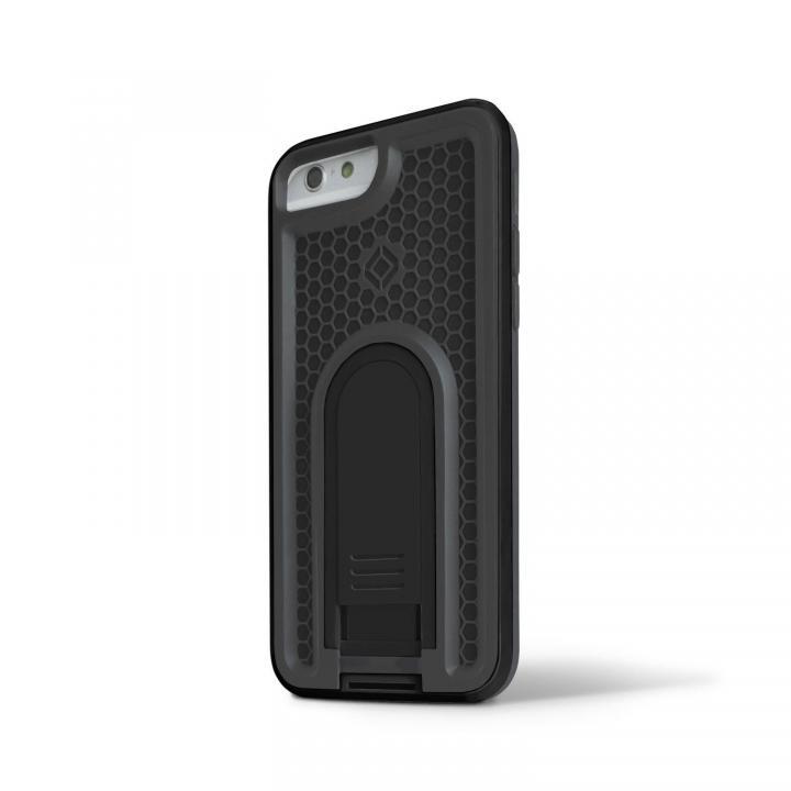 【iPhone6s/6ケース】X-Guard ケース ブラック iPhone 6s/6ケース_0
