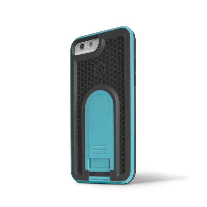 iPhone6s/6 ケース X-Guard ケース ブルー iPhone 6s/6ケース_0