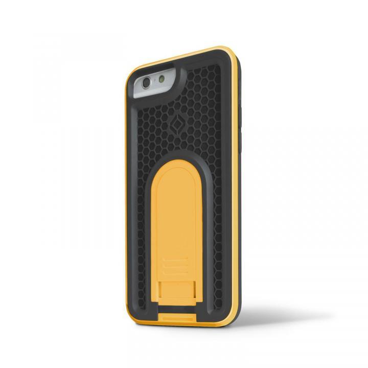 iPhone6s/6 ケース X-Guard ケース イエロー iPhone 6s/6ケース_0