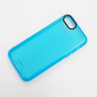 ODOYO iPhone5cケース ソフトエッジ / スカイブルー