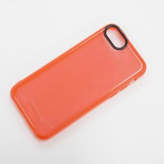 ODOYO iPhone5cケース ソフトエッジ / チェリーレッド