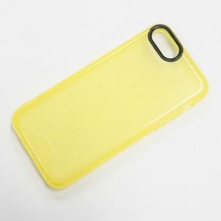 ODOYO iPhone5cケース ソフトエッジ / レモンイエロー
