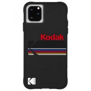 iPhone 11 Pro ケース Case-Mate KODAK ケース Black Logo iPhone 11 Pro