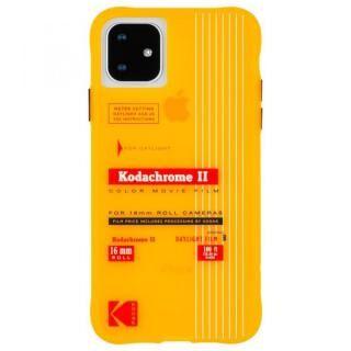 iPhone 11 ケース Case-Mate KODAK ケース Vintage Print iPhone 11
