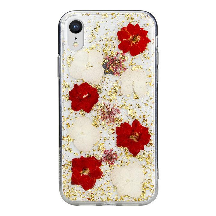 iPhone XR ケース SwitchEasy Flash 2018 Florid iPhone XR_0