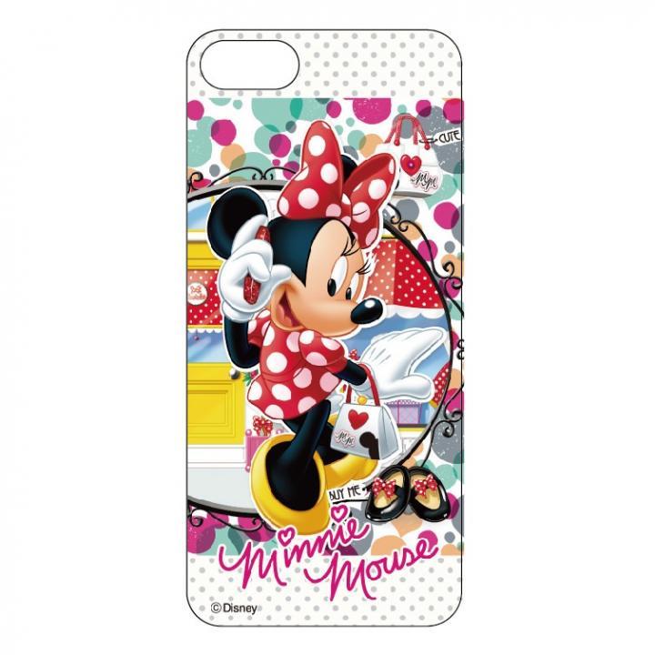 ディズニー iPhone5cレンチキュラーケース(WHミニー)_0
