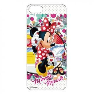 ディズニー iPhone5cレンチキュラーケース(WHミニー)