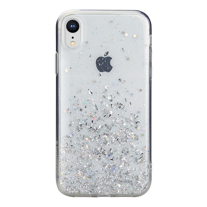 【iPhone XRケース】SwitchEasy StarField ウルトラ クリア iPhone XR_0