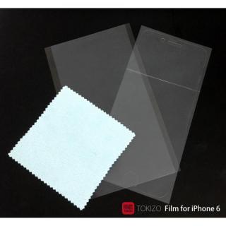 【iPhone6フィルム】時蔵 防眩式ブルーライトカットフィルム iPhone 6フィルム_4