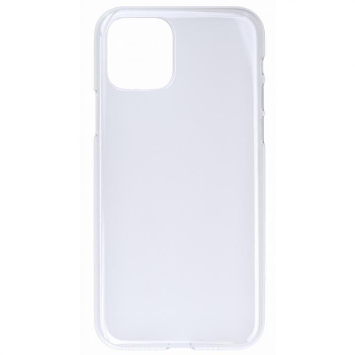 iPhone 11 Pro ケース パワーサポート Air Jacket クリア iPhone 11 Pro_0
