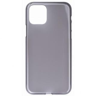 iPhone 11 Pro ケース パワーサポート Air Jacket クリアブラック iPhone 11 Pro