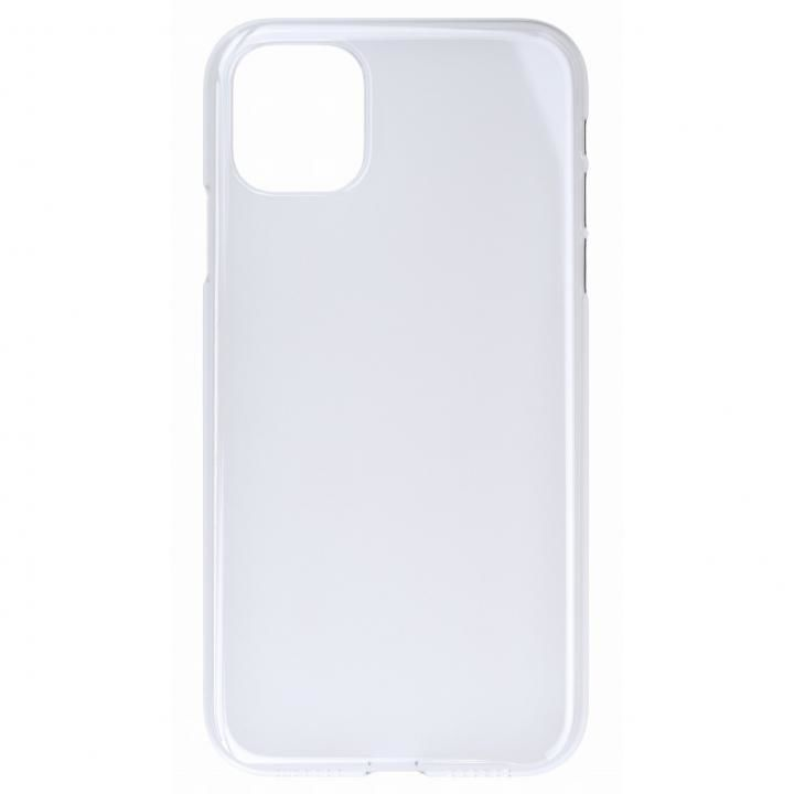 iPhone 11 ケース パワーサポート Air Jacket クリア iPhone 11_0