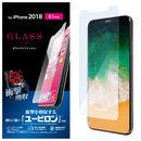 ガラスライク保護フィルム ユーピロン iPhone XR