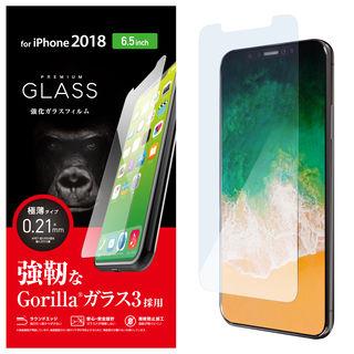 iPhone XS Max フィルム 強化ガラス ゴリラ iPhone XS Max