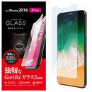 強化ガラス ゴリラ iPhone XR