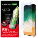 強化ガラス ゴリラ iPhone XS Max